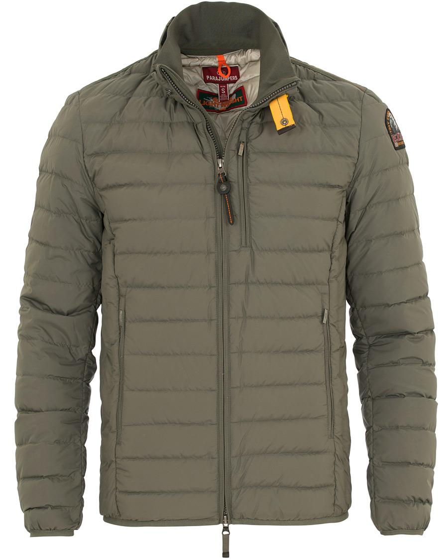 parajumpers jacket ugo