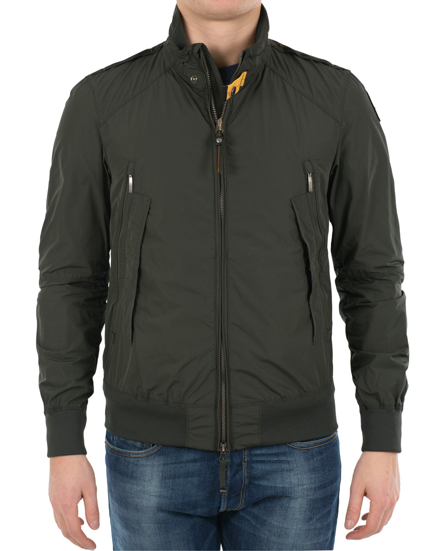 parajumpers celsius windbreaker jacket