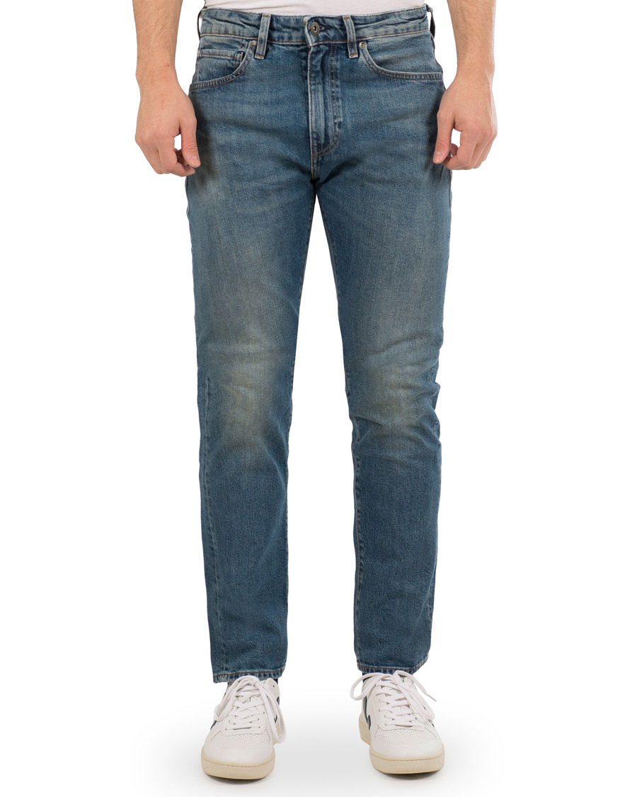 Levi 39 s made crafted tack slim jeans mikyo hos for Levi s made and crafted