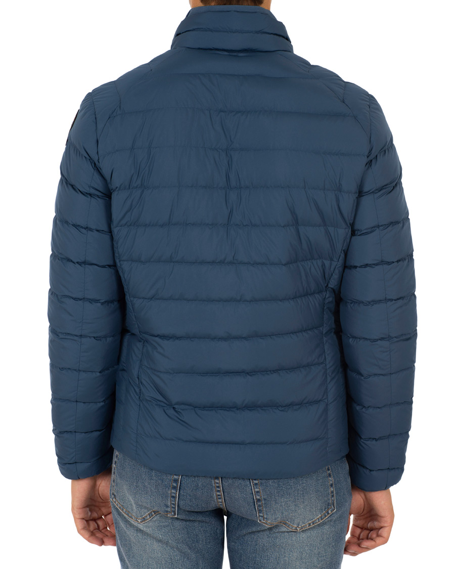 Parajumpers Ugo Super Lightweight Jacket Dark Indigo