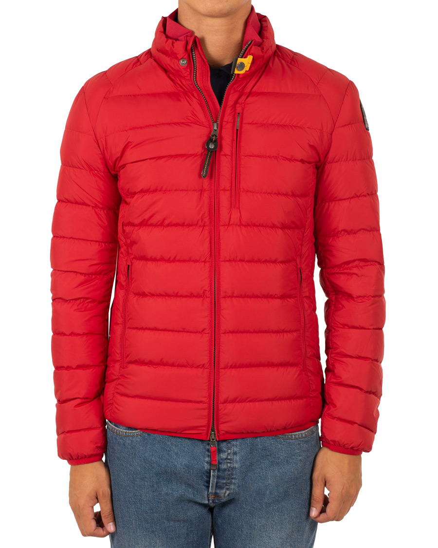 parajumpers ugo red