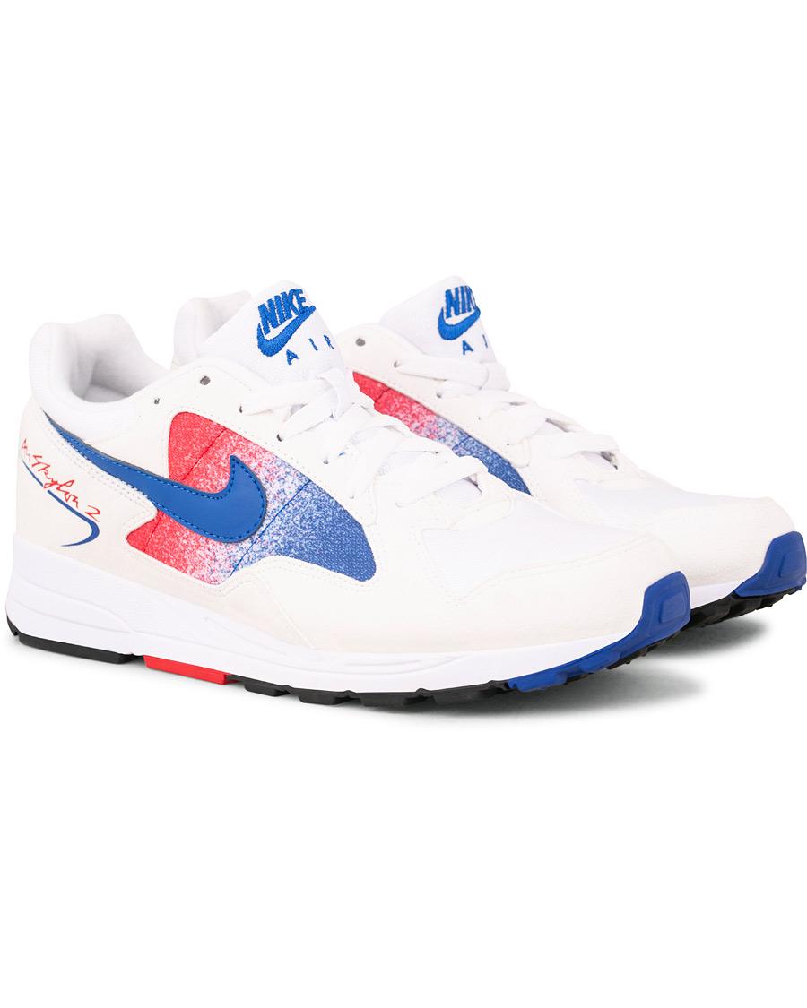 nike air skylon running sneaker white hos careofcarlcom