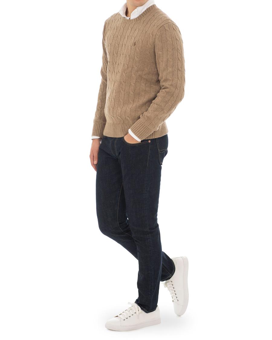 Stretch jeans töjer sig 68c6abb0ccd4e