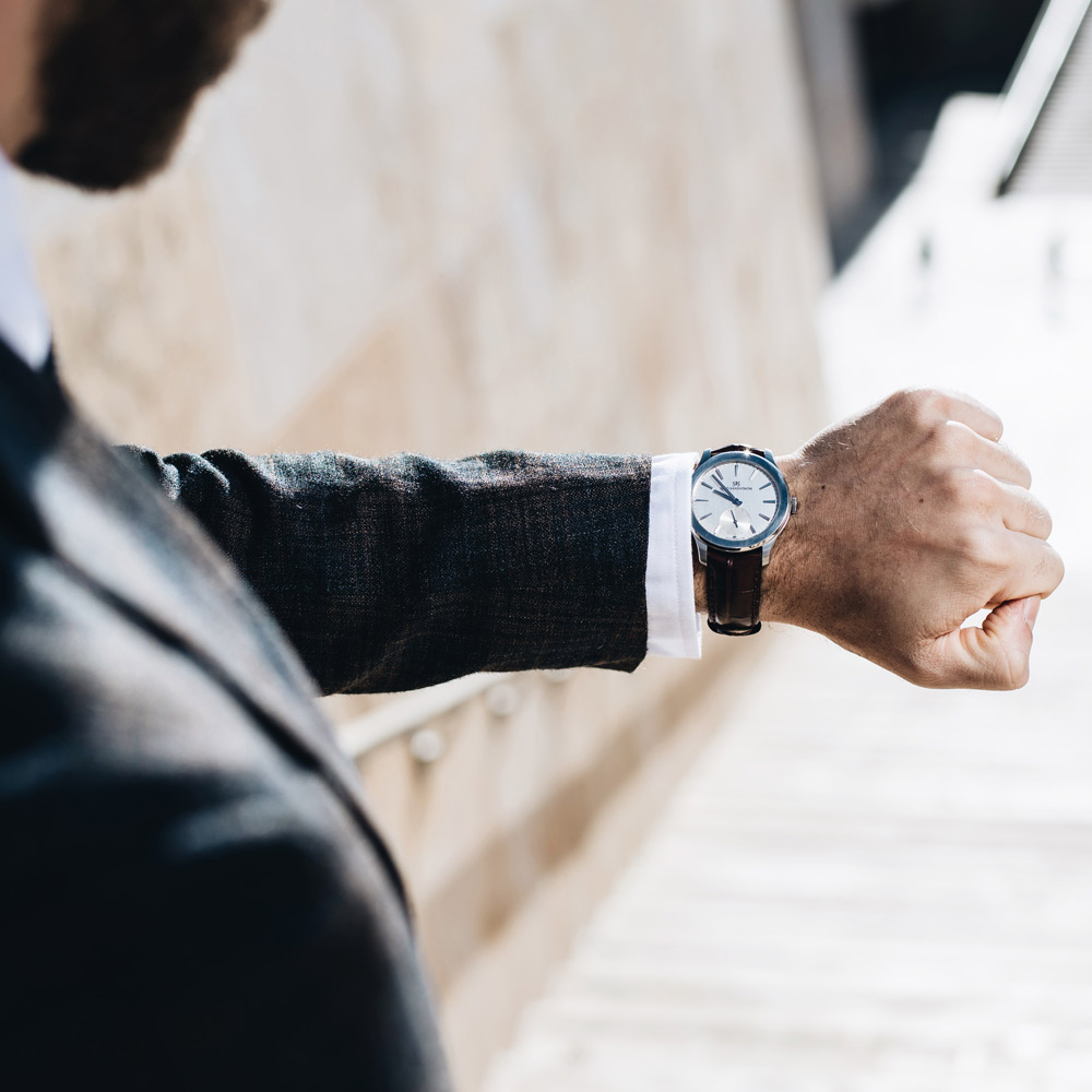 Buying a new watch?