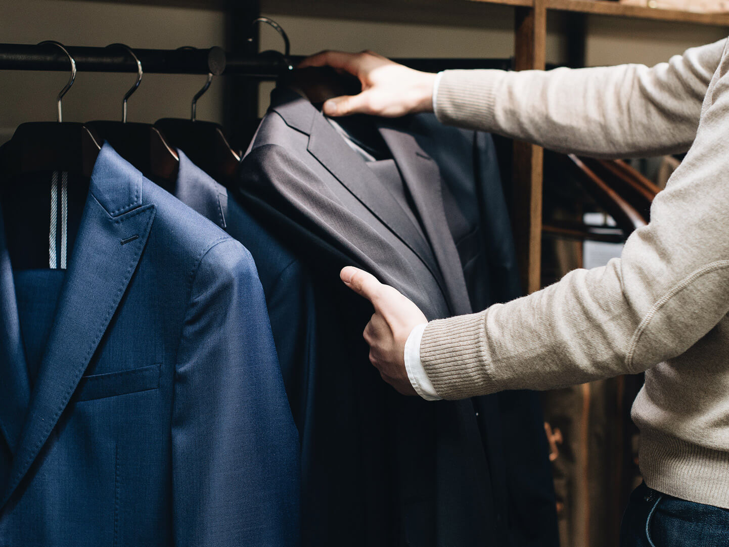 Guide  Att tänka på vid köp av kostym  ab7d8a5a36d6b