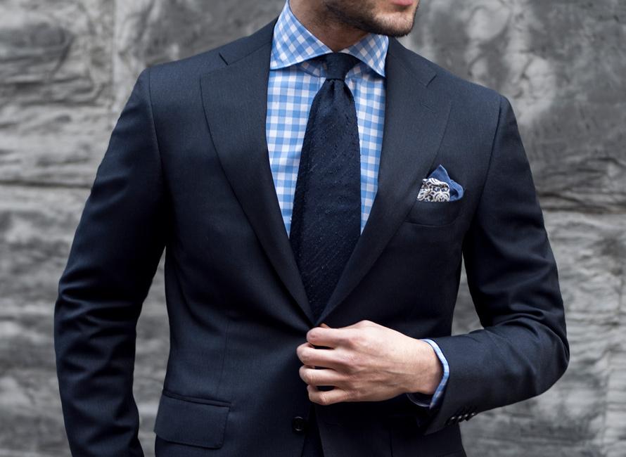 Vad ska man tänka på när man köper sin första kostym   7d600c6db487b