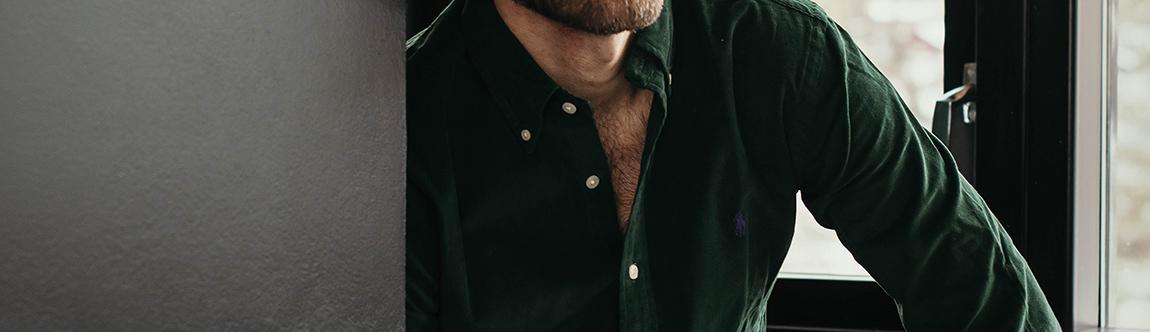 Grovere skjorter