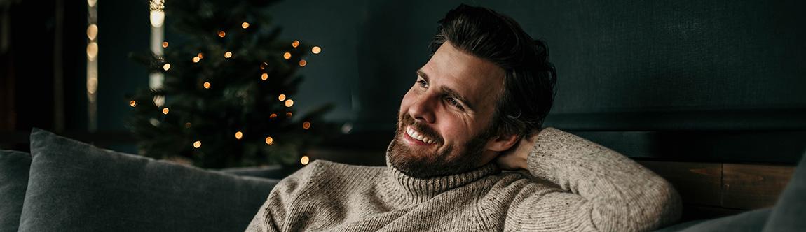 Varmende gensere