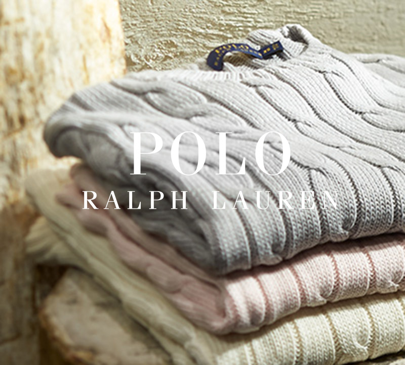 Polo Ralph Lauren Woman